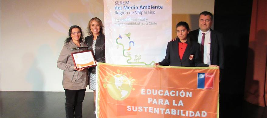 Certificación Medioambiental