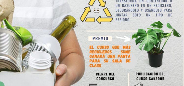 Concursos de Reciclaje 2021