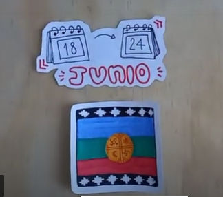 Año Nuevo Mapuche 2021