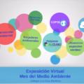 Exposición Virtual del Mes del Medio Ambiente.